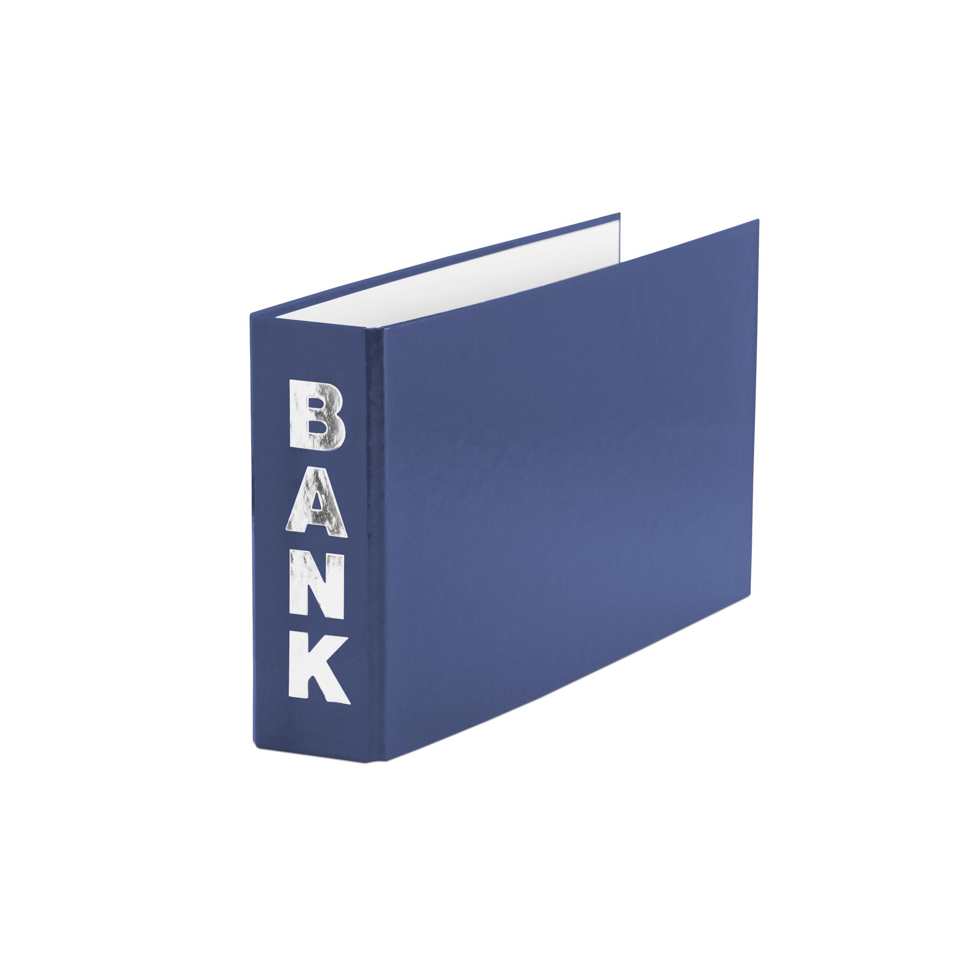 3 Bankordner 140x250mm Fur Kontoauszuge Farbe Je 1x Grun