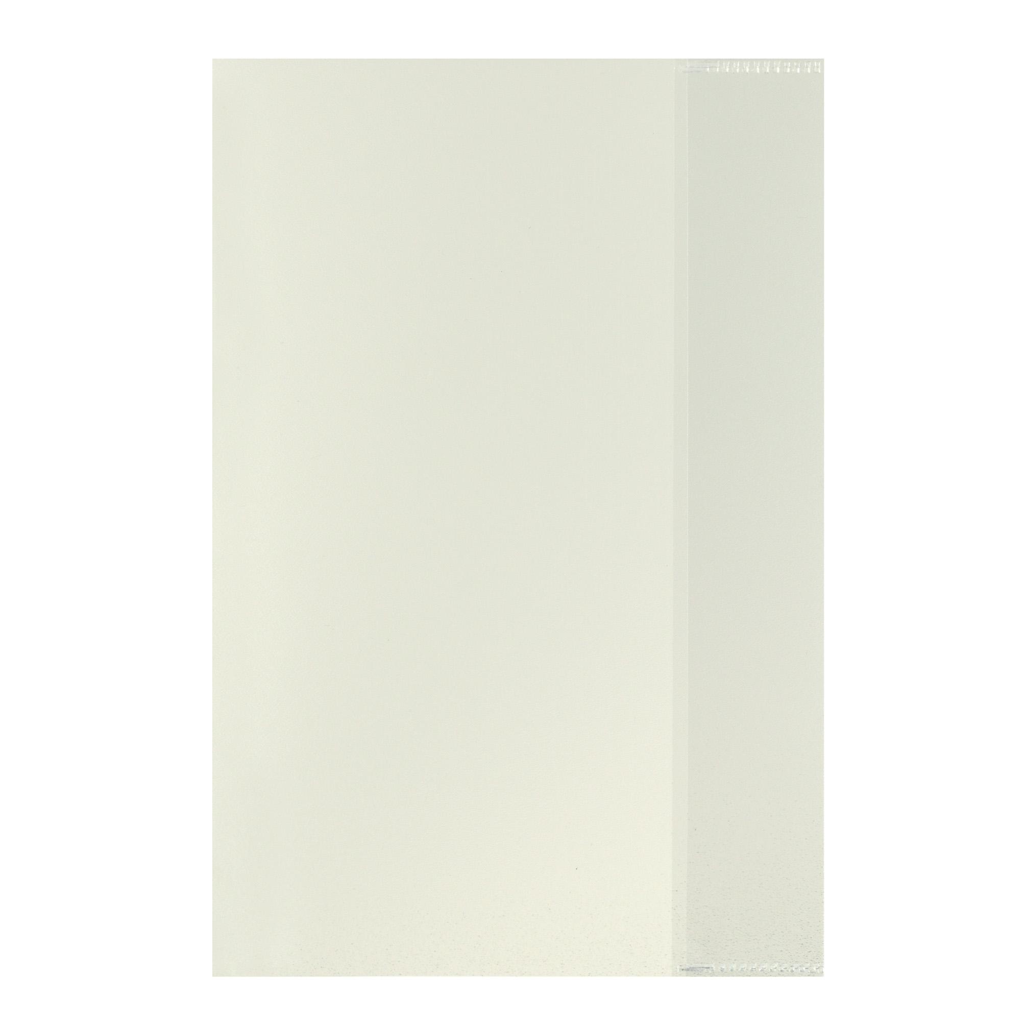 10 Herlitz Heftumschlage Hefthullen Din A5 Farbe Transparent