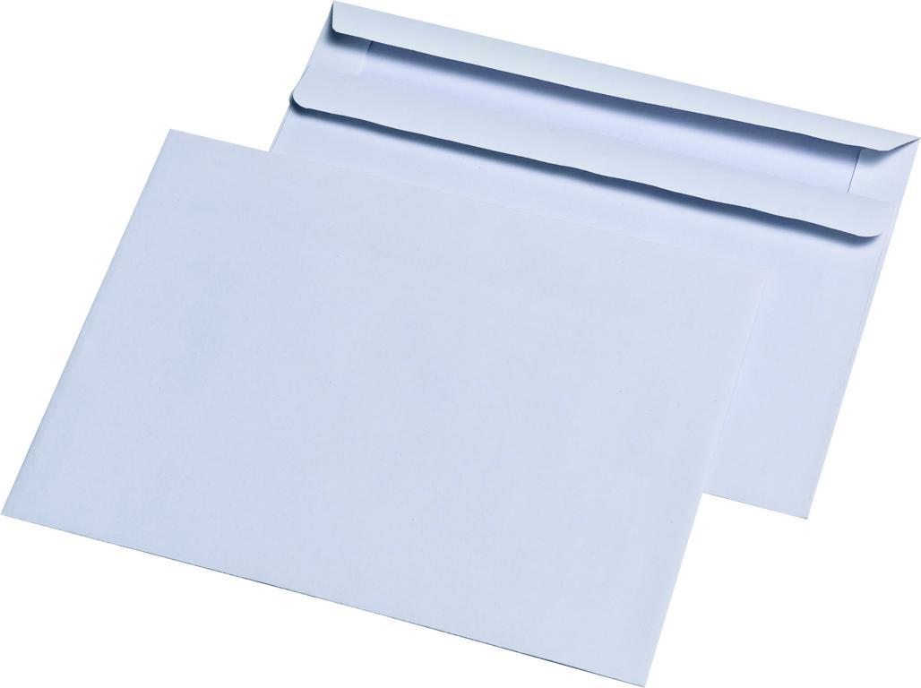 50 Briefumschlage Din B6 Selbstklebend 125x176mm Ebay